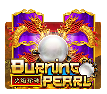 Burning Pearl