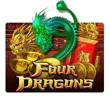 Four Dragon
